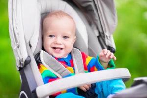 Sillas de coche y carritos para salir de paseo con nuestro bebe
