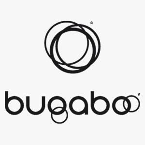 Productos de la marca Bugaboo para bebés