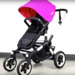 Comparativa de las mejores Adaptador Carro Bebe