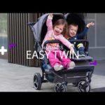 Comparativa de las mejores Baby Monster Easy Twin 3.0
