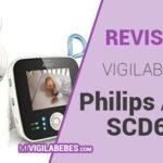 Comparativa de las mejores Vigilabebé Philips Avent