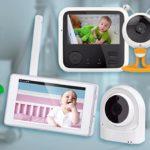 Comparativa Monitor Vigilancia Bebe OnLine