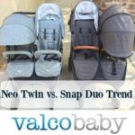 Comparativa Valco Baby Snap Duo OnLine