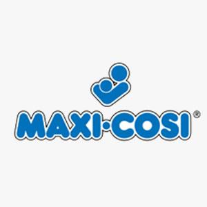 Productos de la marca MAXI-COSI para bebés