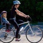 Mejores precios en Bicicleta Con Silla Para Niño