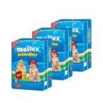Pañales Agua Moltex en oferta