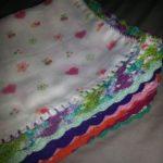 Pañales De Tela Tejidos A Crochet en oferta