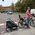 Remolques para Bici y Patinetes