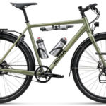 Reviews de Bicicleta Globetrotter