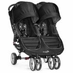Reviews de Carro Gemelar Baby Jogger
