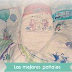 Reviews de Pañales Agua Consum