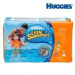 Reviews de Pañales Agua Huggies
