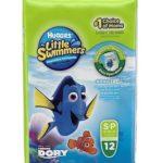 Selección de Pañales De Agua Little Swimmers
