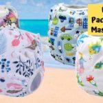 Top 10 Pañal Acuatico Bebe para comprar